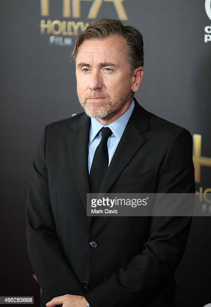 Actor Tim Roth attends the 19th Annual Hollywood Film Awards at The Beverly Hilton Hotel on November 1 2015 in Beverly Hills California