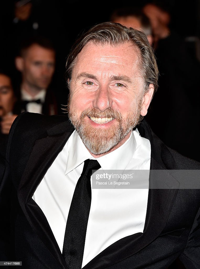 Actor Tim Roth attends the 'Chronic' Premiere during the 68th annual Cannes Film Festival on May 22, 2015 in Cannes, France.