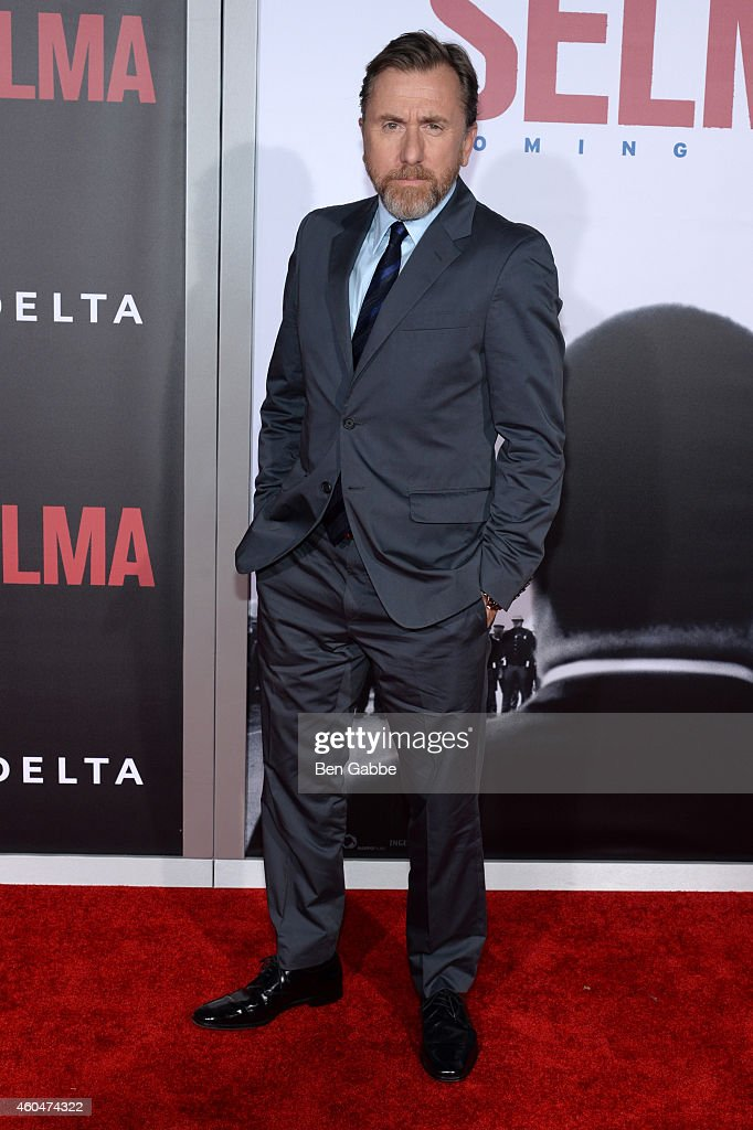 """Selma"" New York Premiere - Inside Arrivals"
