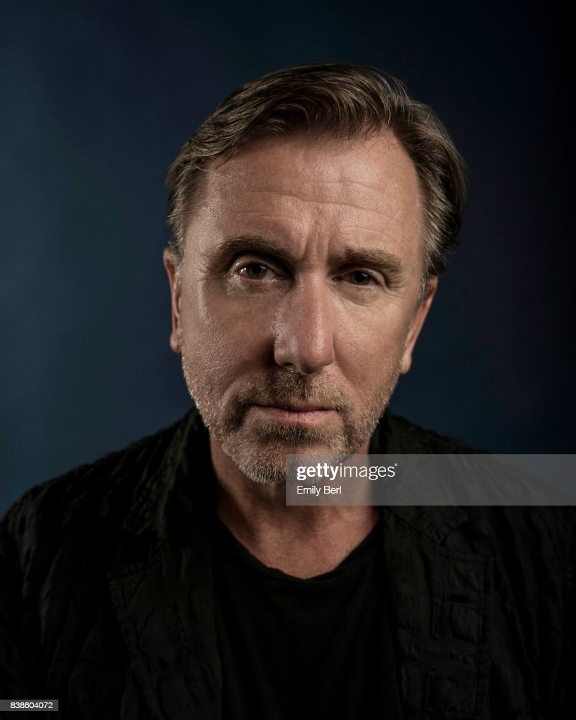 Actor Tim Roth is photographed at the Sundance NEXT FEST at The Theatre At The Ace Hotel on August 11, 2017 in Los Angeles, California.