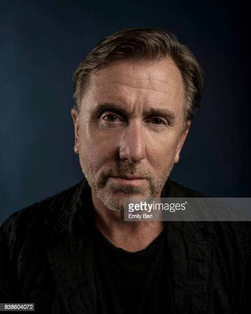 Actor Tim Roth is photographed at the Sundance NEXT FEST at The Theatre At The Ace Hotel on August 11 2017 in Los Angeles California