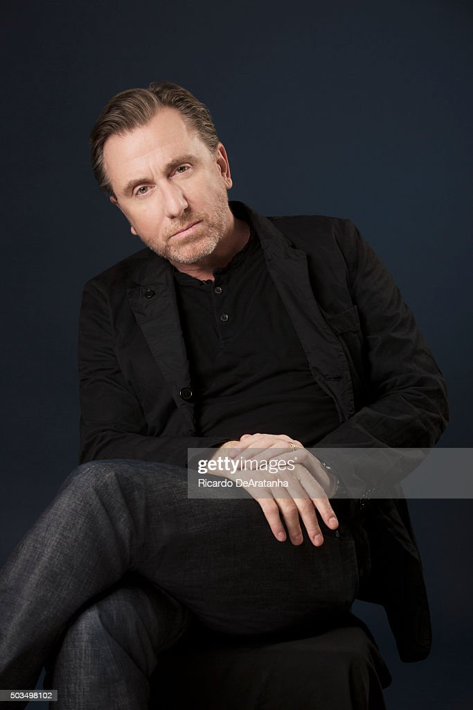 Tim Roth, Los Angeles Times, December 30, 2015