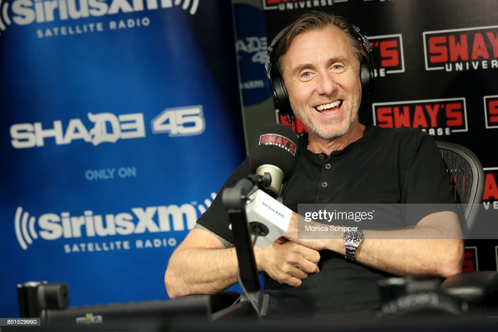 Celebrities Visit SiriusXM - September 22, 2017