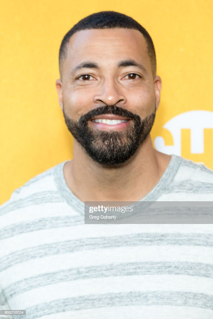 "Premiere Of Showtime's ""White Famous"" - Arrivals : News Photo"