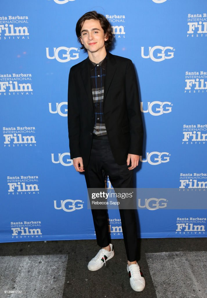 The 33rd Santa Barbara International Film Festival - Virtuosos Award Presented By UGG