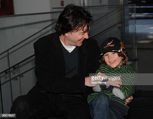 Actor Timothy Hutton And Son Milo Hutton Attend A Question And Answer News Photo Getty Images