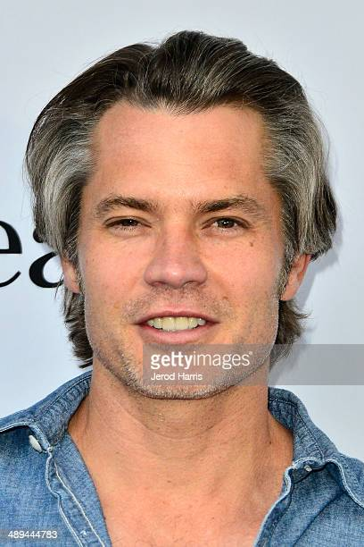 Actor Timothy Olyphant attends Dealing for Duchenne Celebrity Poker Tournament Benefiting UCLA Center for Duchenne Muscular Dystrophy at Sony...
