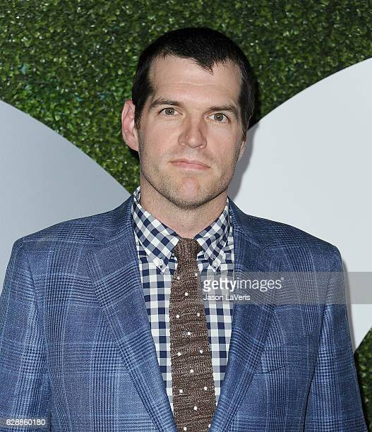 Actor Timothy Simons attends the GQ Men of the Year party at Chateau Marmont on December 8 2016 in Los Angeles California