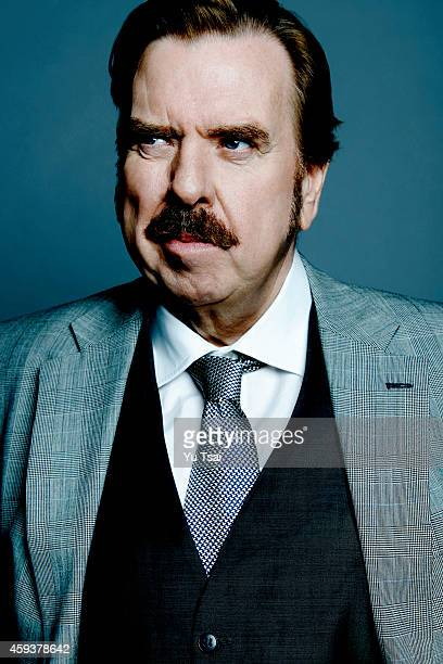 Actor Timothy Spall is photographed for Variety on September 6 2014 in Toronto Ontario