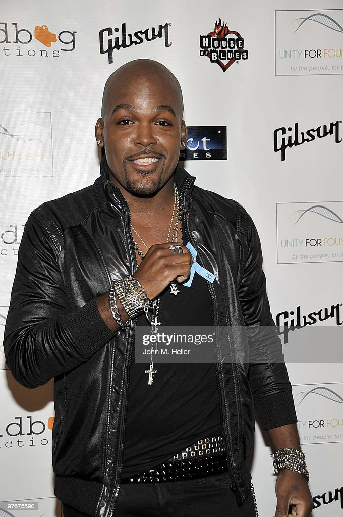 Actor Tionne Williams attends the 'Unity For Peace' Benefit Concert at the House Of Blues on March 12, 2010 in Los Angeles, California.