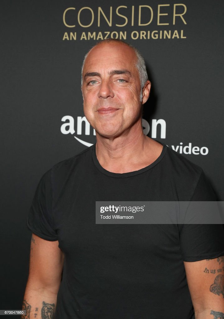 "Amazon Original Series ""Bosch"" Emmy FYC Screening And Panel"