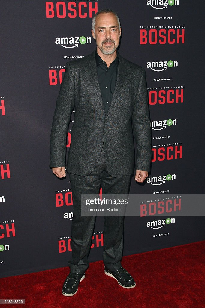 "Premiere Of Amazon's ""Bosch"" Season 2 - Arrivals"