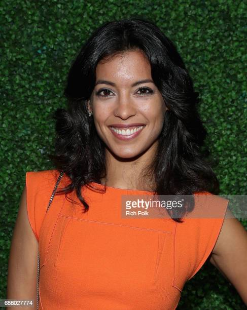 Actor Tiya Sircar attends the Sony Pictures Television LA Screenings Party at Catch LA on May 24 2017 in Los Angeles California