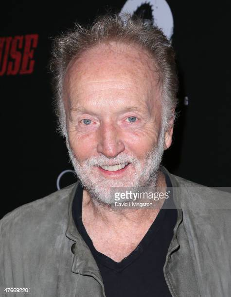 Tobin Bell Pictures and Photos - Getty Images
