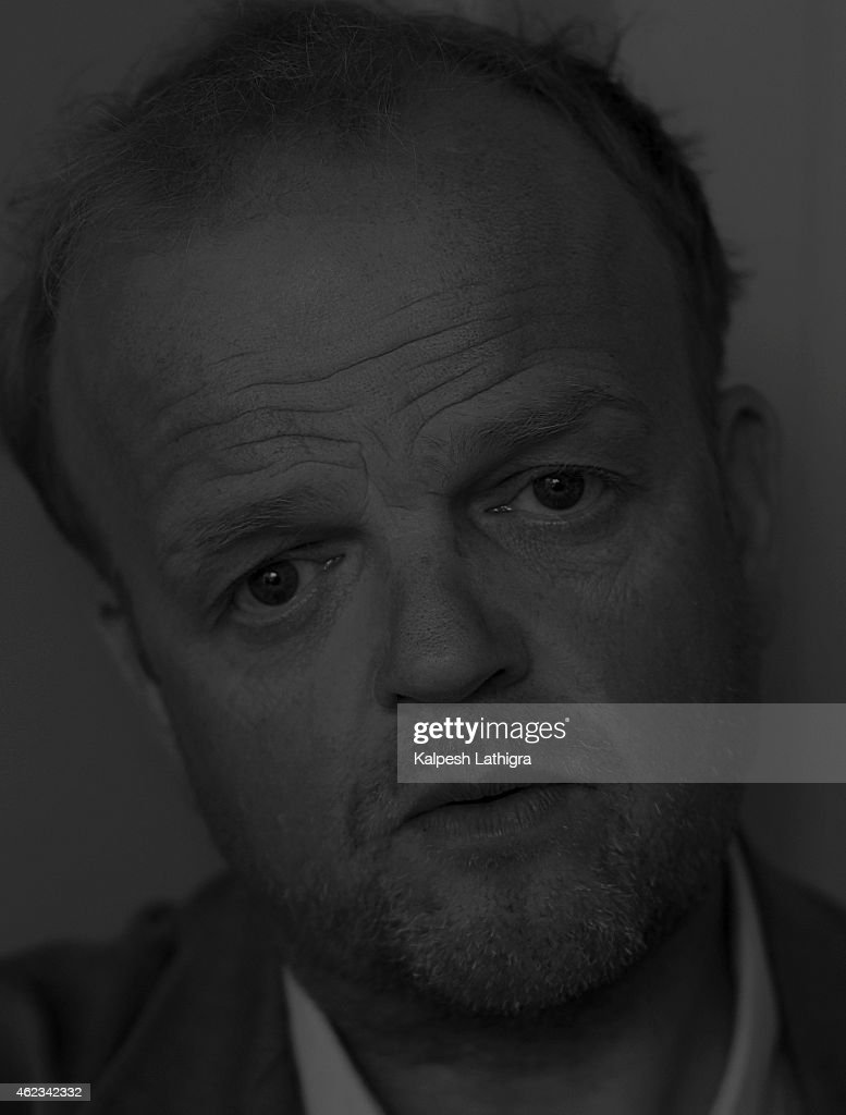 Toby Jones, Independent UK, September 13, 2014