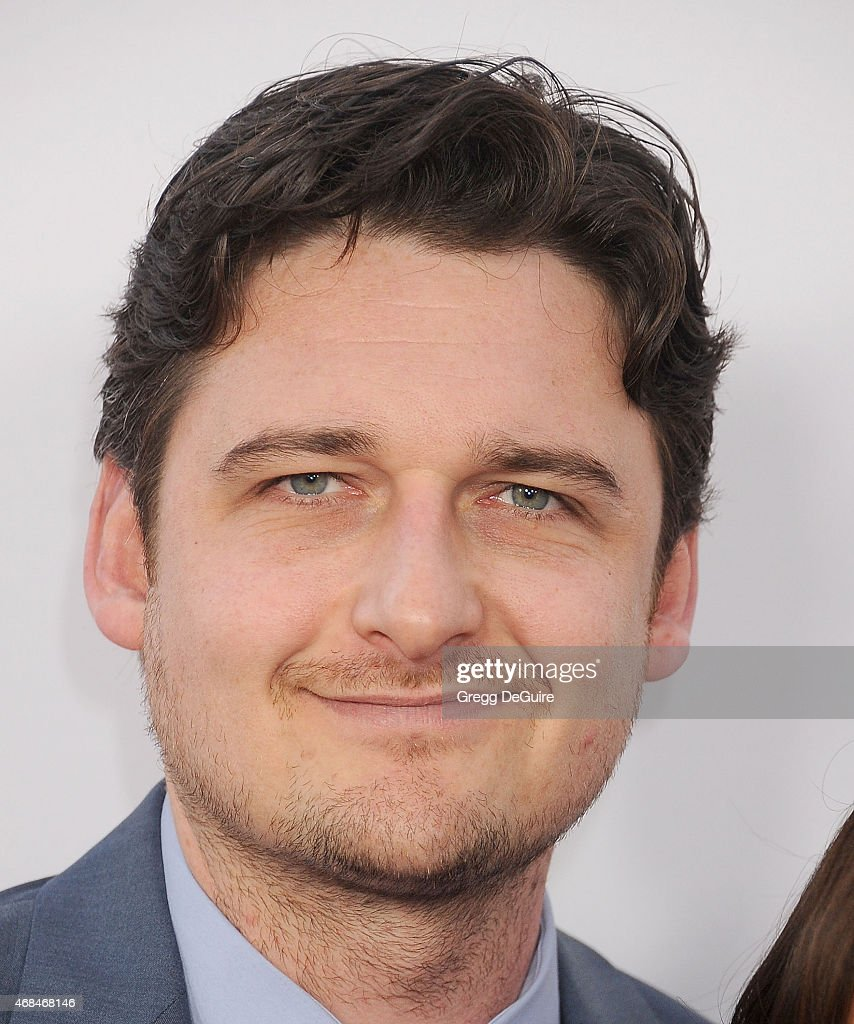 Actor Toby Leonard Moore arrives at the premiere Of Netflix's 'Marvel's Daredevil' at Regal Cinemas L.A. Live on April 2, 2015 in Los Angeles, California.