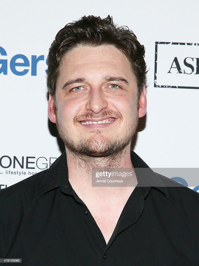 2015 Gersh Upfronts Party - Arrivals : News Photo