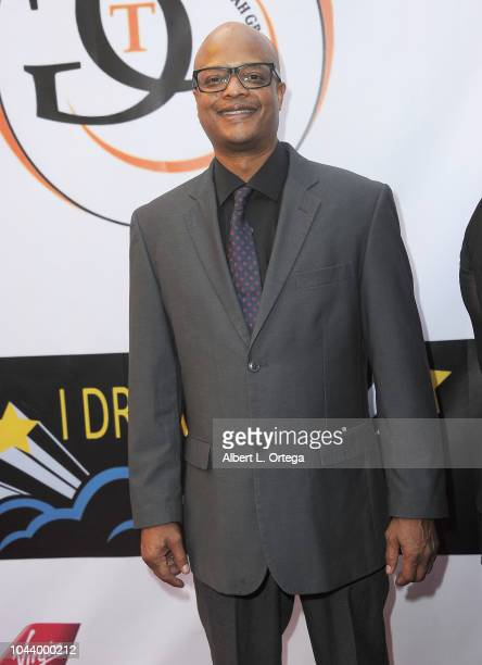 Actor Todd Bridges arrives for 2nd Annual HAPAwards held at Alex Theatre on September 30 2018 in Glendale California