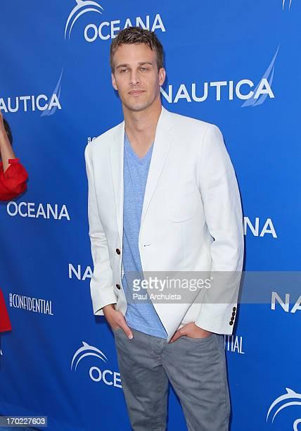 Oceana Inaugural Oceana Beach House Stock Pictures ... Todd Julian Actor