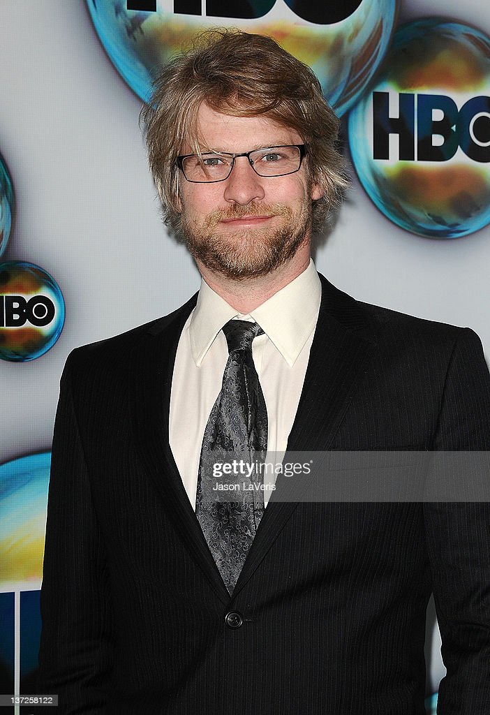 HBO's Official After Party For The 69th Annual Golden Globe Awards - Arrivals