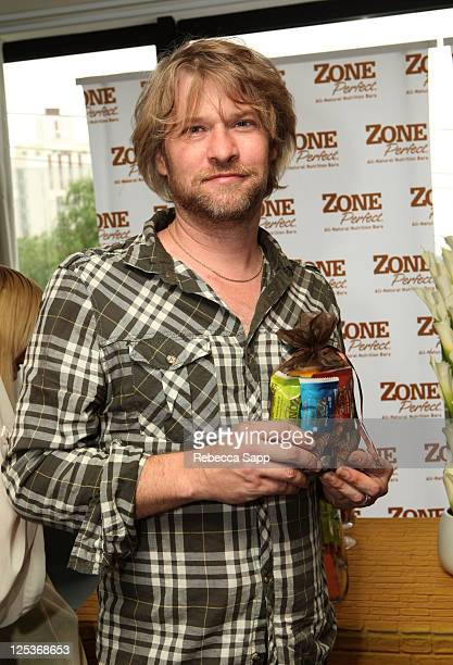 Actor Todd Lowe attends Kari Feinstein Primetime Emmy Awards Style Lounge at the Mondrian Los Angeles on September 16 2011 in West Hollywood...