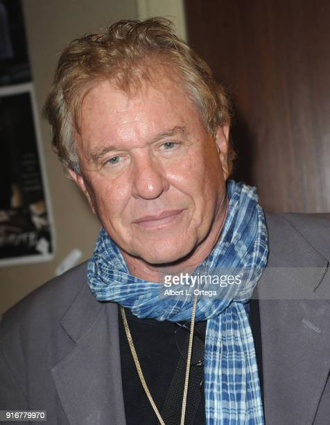 Actor Tom Berenger attends The Hollywood Show held at Westin LAX Hotel on February 10 2018 in Los Angeles California