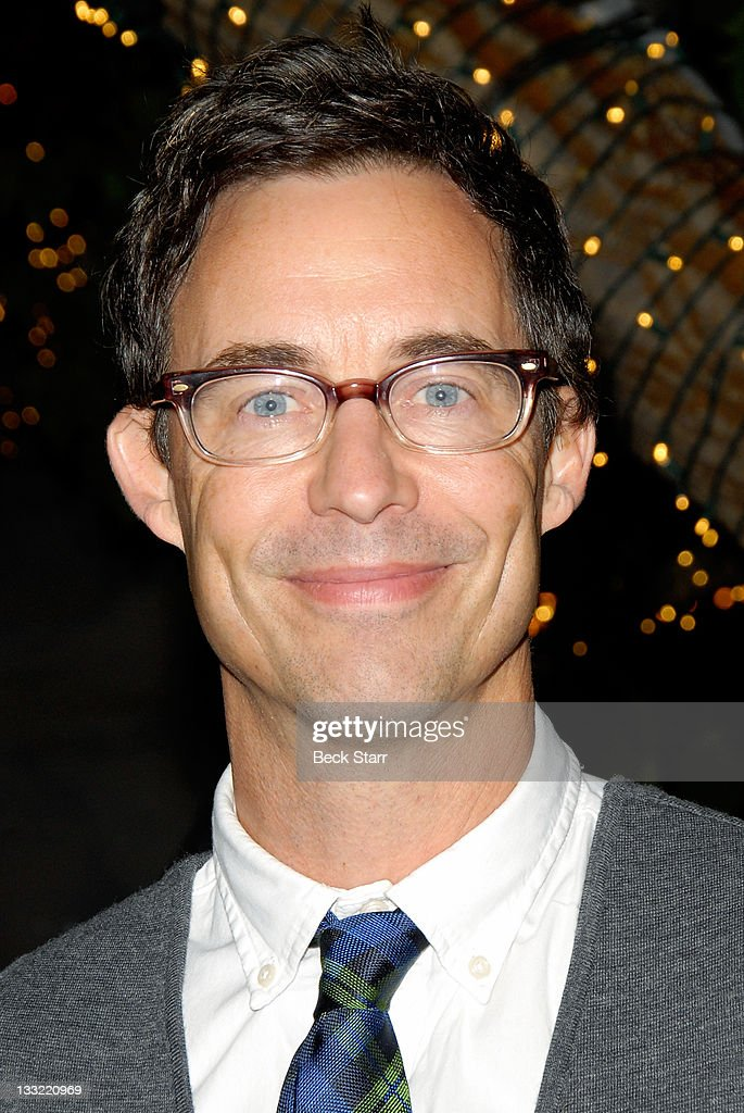 actor tom cavanagh attends hallmark channel presents debbie macombers trading christmas private screening - Debbie Macomber Trading Christmas