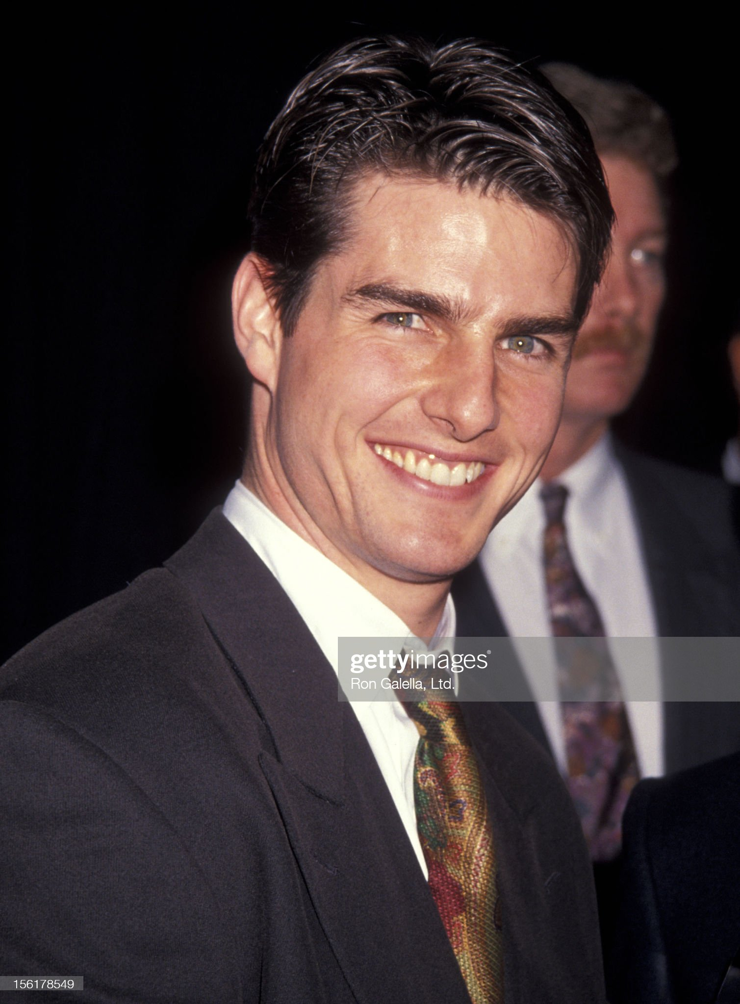 Tom Cruise (Galería de fotos) Actor-tom-cruise-attends-the-1992-natoshowest-convention-on-february-picture-id156178549?s=2048x2048