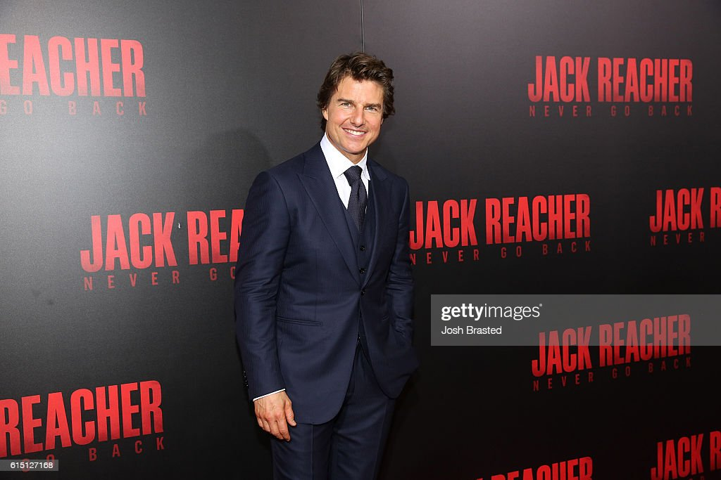"""Jack Reacher: Never Go Back"" New Orleans Fan Screening"