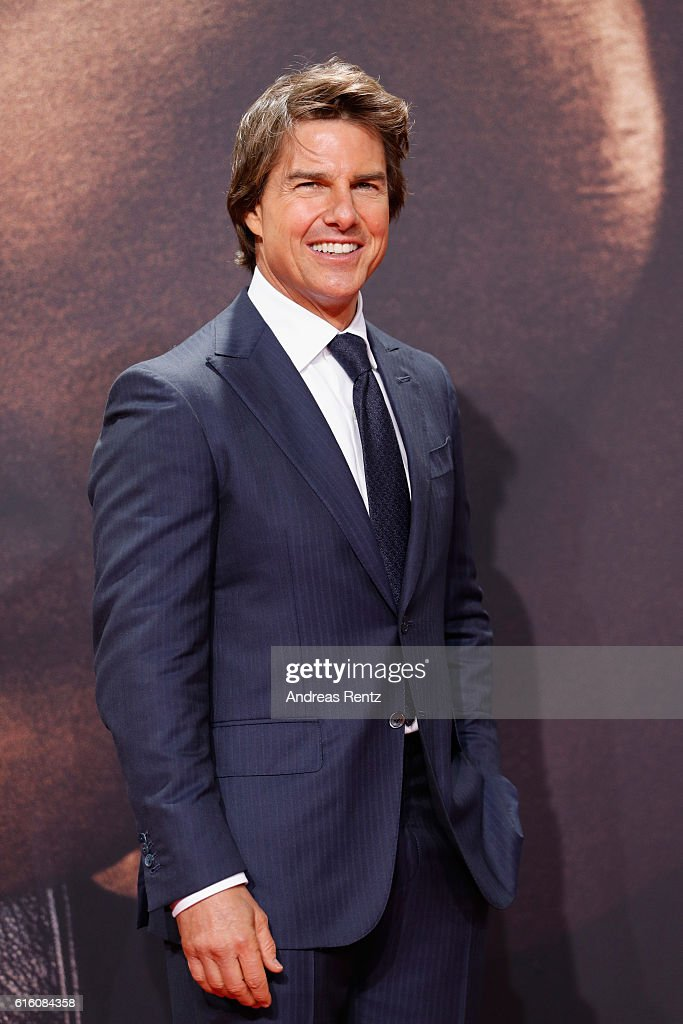 'Jack Reacher: Never Go Back' Berlin Premiere; Berlin Premiere : News Photo
