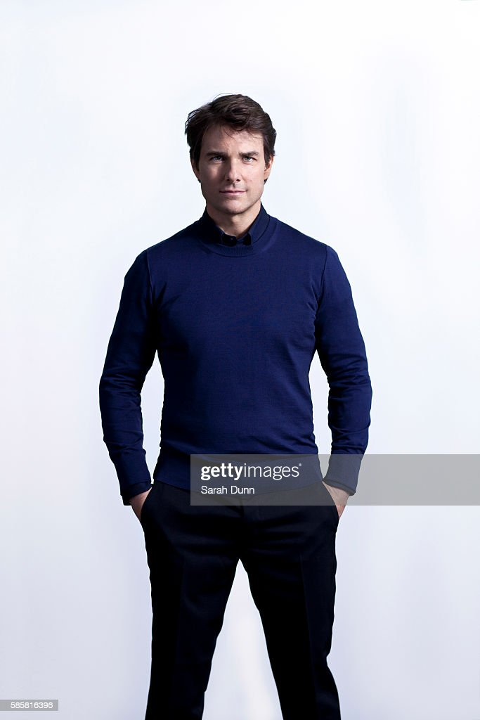 Tom Cruise, Empire UK, May 1, 2014