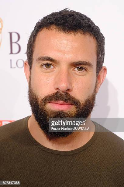 Actor Tom Cullen attends the BBC America BAFTA Los Angeles TV Tea Party 2016 at The London Hotel on September 17 2016 in West Hollywood California