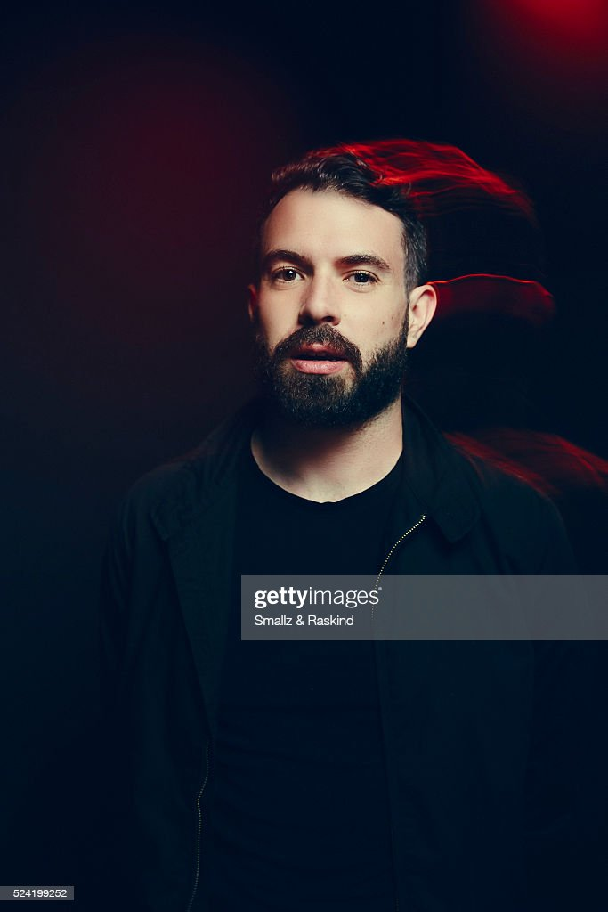Actor Tom Cullen poses for a portrait in the Getty Images SXSW Portrait Studio Powered By Samsung on March 13, 2016 in Austin, Texas.