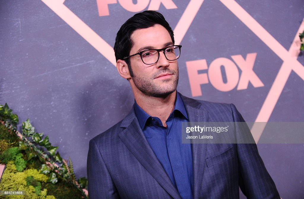 FOX Fall Party - Arrivals : News Photo