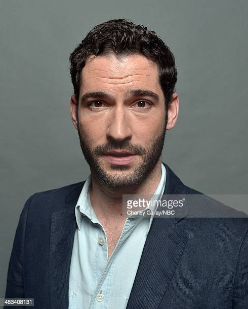 New Pictures Of Tom Ellis: Tom Ellis Actor Stock Photos And Pictures