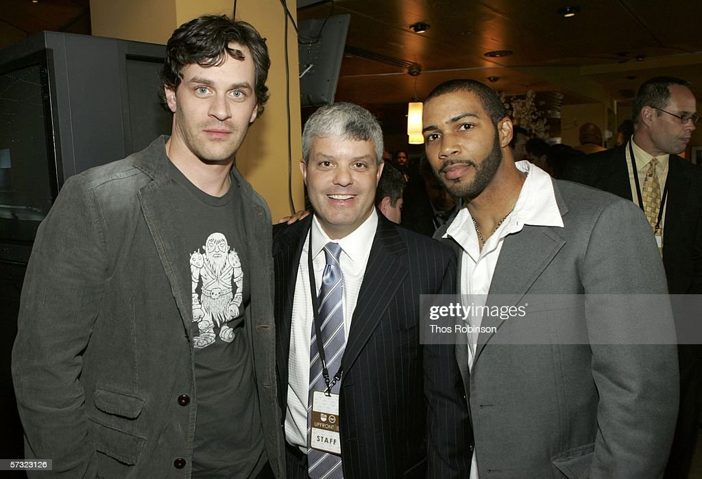 2006/2007 TNT And TBS UpFront