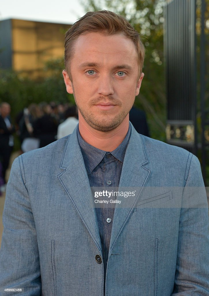 "Burberry ""London In Los Angeles"" Event - Red Carpet"