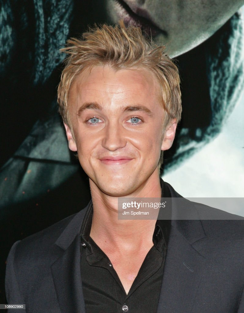 """Harry Potter And The Deathly Hallows: Part 1"" New York Premiere - Outside Arrivals"