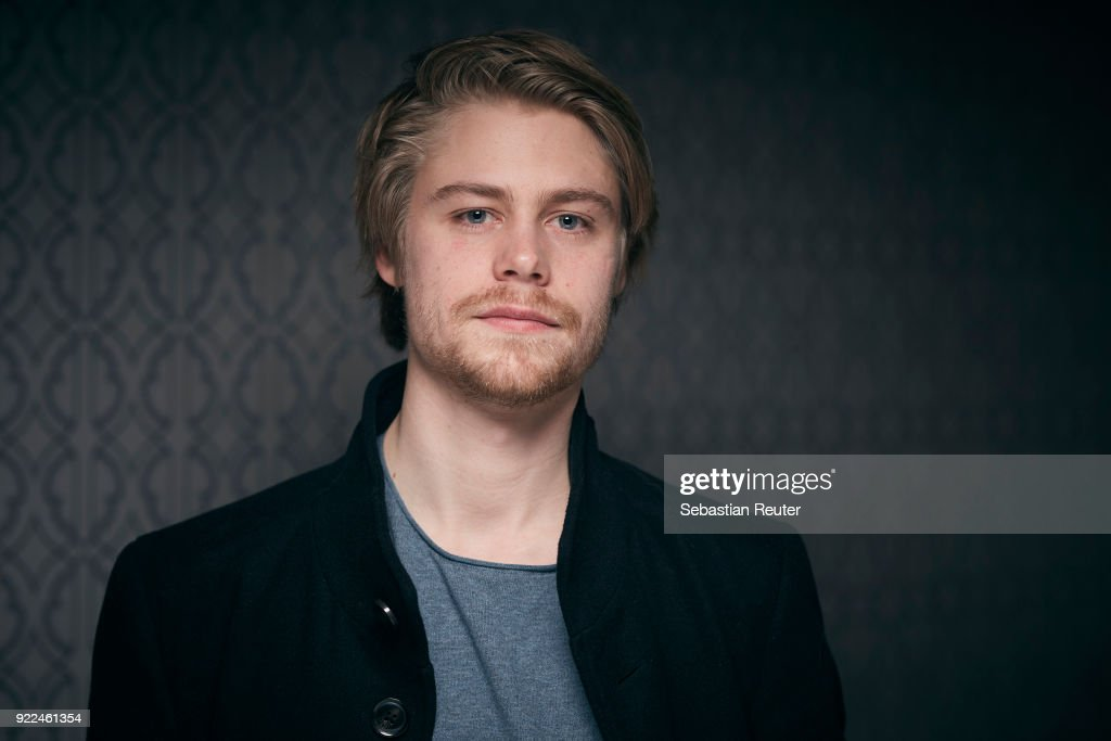 'The Silent Revolution' Portraits - 68th Berlinale International Film Festival : News Photo