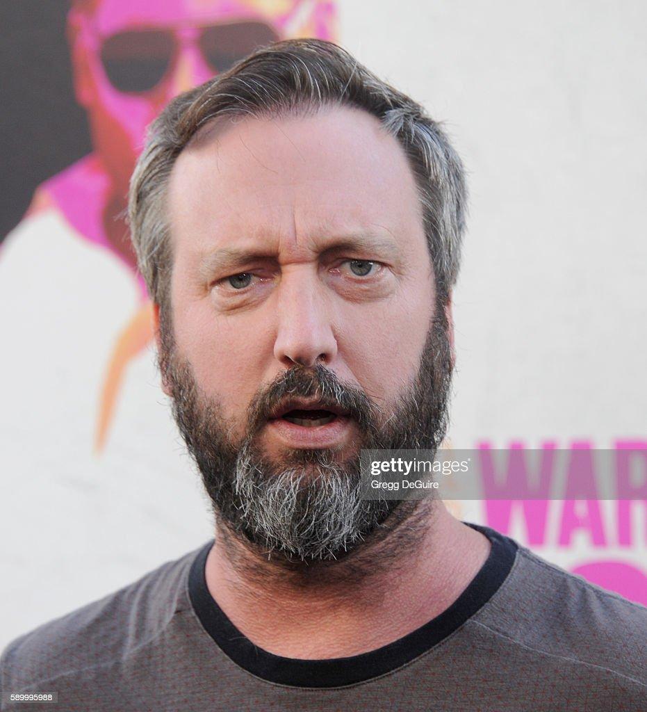 "Premiere Of Warner Bros. Pictures' ""War Dogs"" - Arrivals"