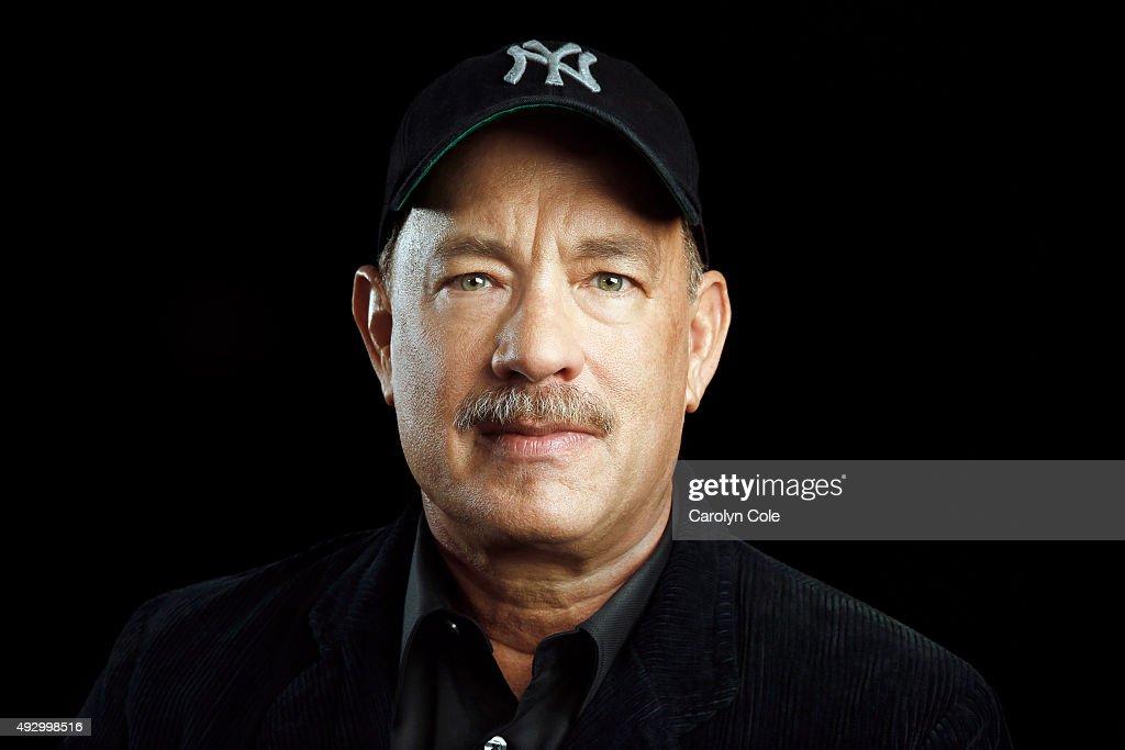 Tom Hanks, Los Angeles Times, October 11, 2015