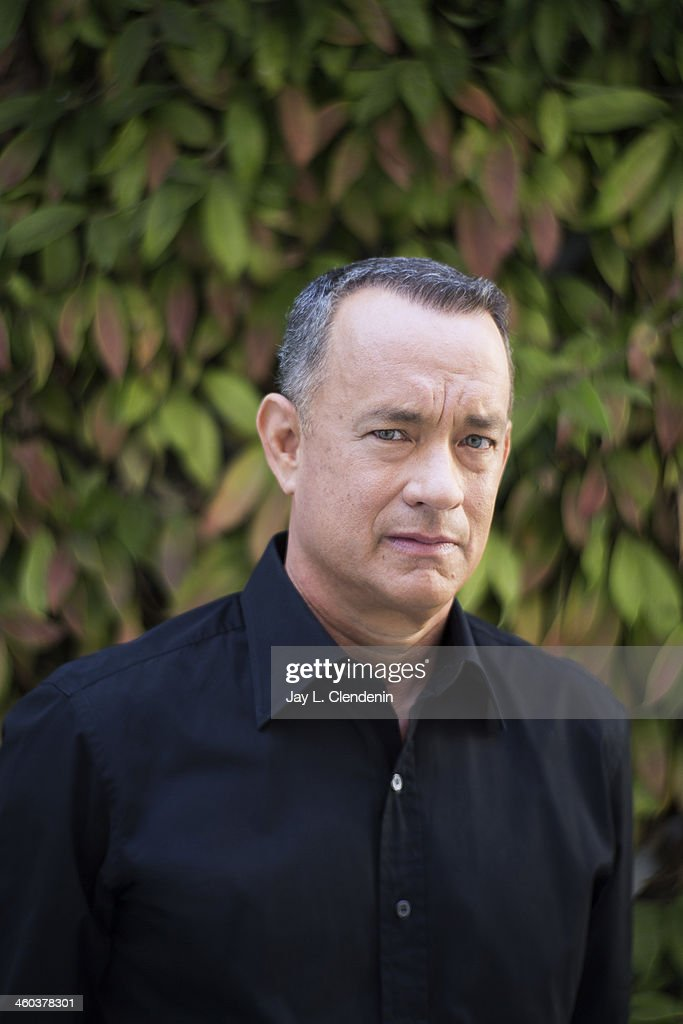 Tom Hanks, Los Angeles Times, January 2, 2014