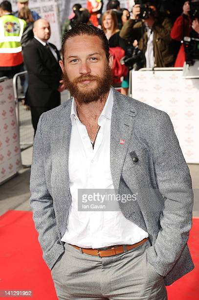 Actor Tom Hardy attends The Prince's Trust & L'Oreal Paris Celebrate Success Award- recognising young people who have overcome challenges such as...