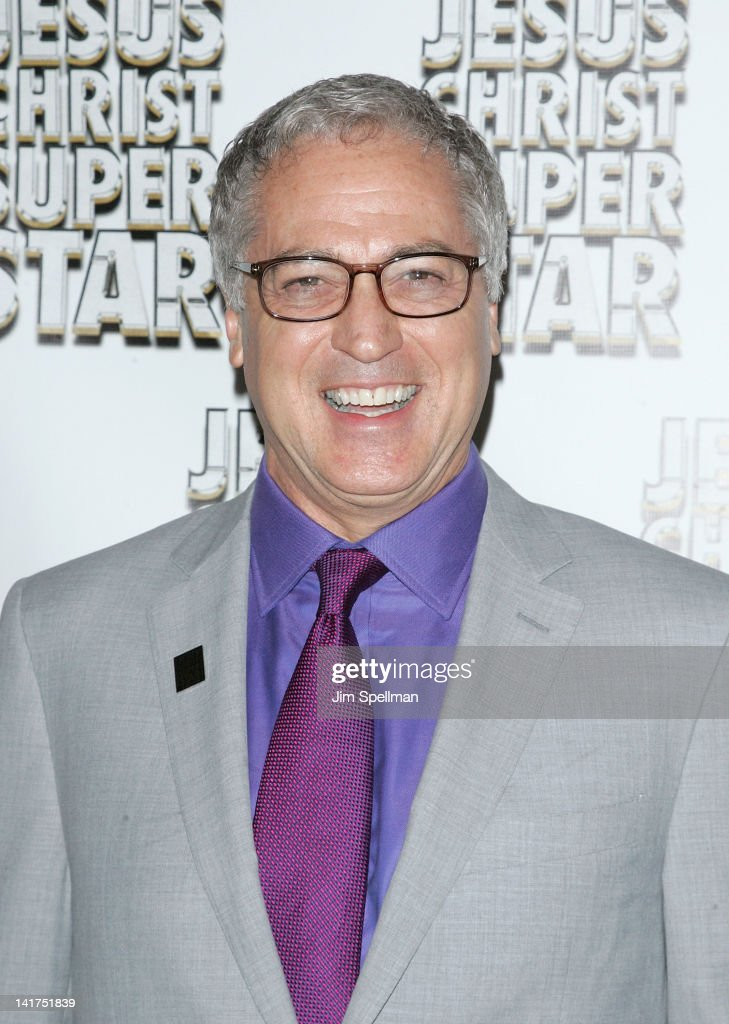"""""""Jesus Christ Superstar"""" Broadway Opening Night - After Party"""