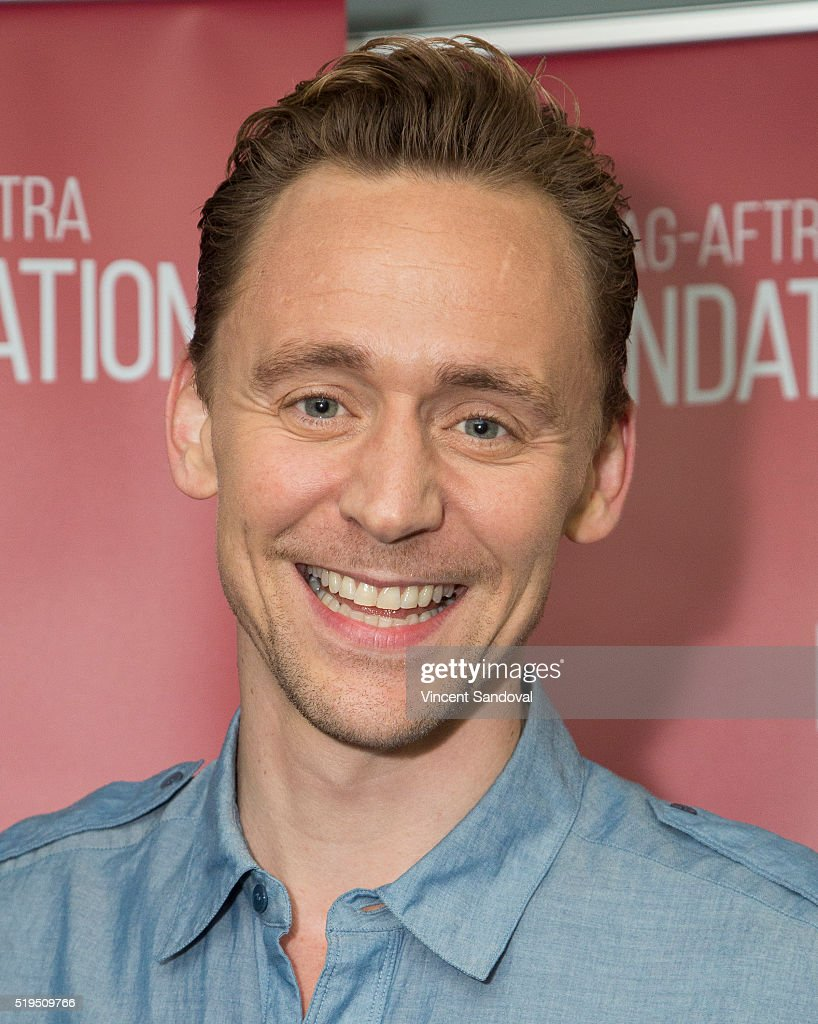 "SAG-AFTRA Foundation Conversations Series - ""The Night Manager"" : Photo d'actualité"