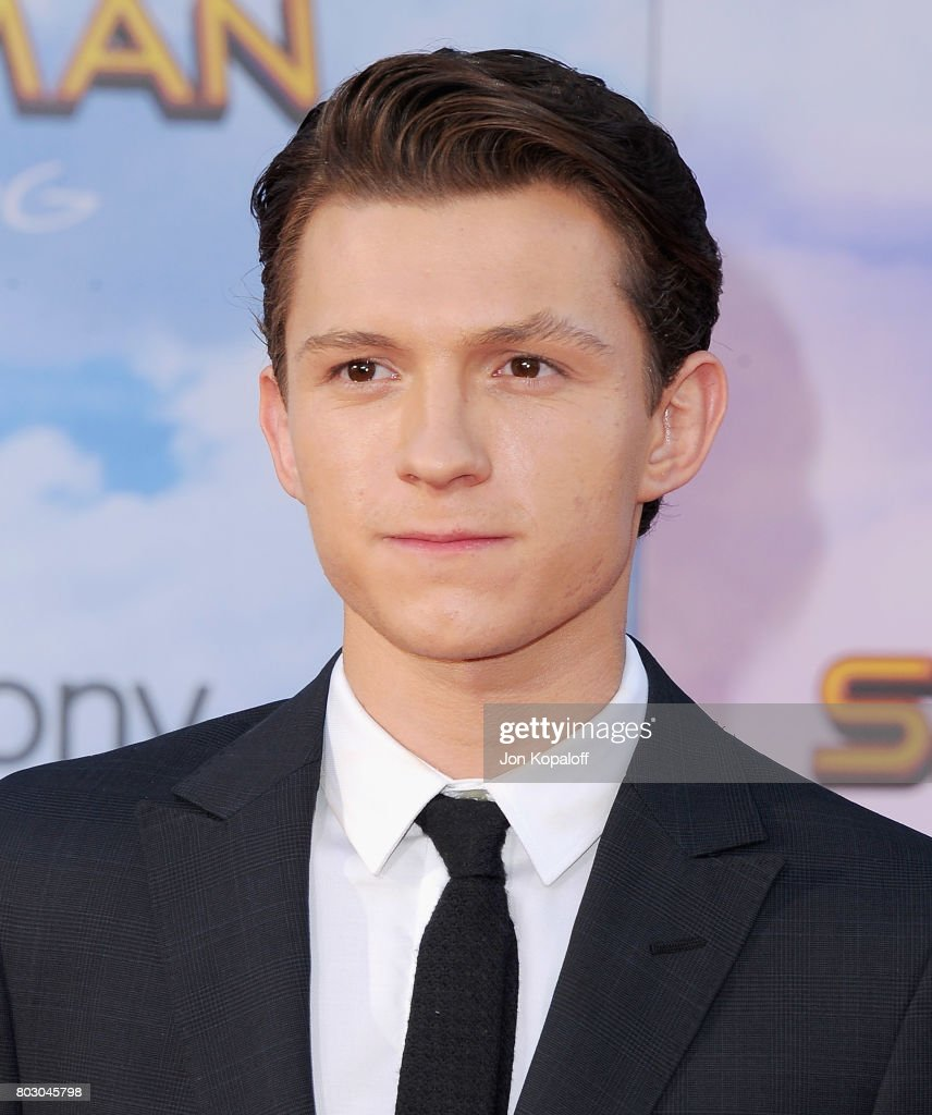 """Premiere Of Columbia Pictures' """"Spider-Man: Homecoming"""" - Arrivals : News Photo"""