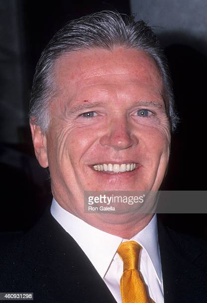 Actor Tom Mason attends the 'Looking for an Echo' New York City Premiere on November 9 2000 at Crown Gotham Cinema in New York City