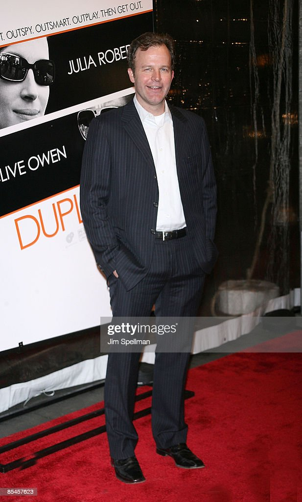"""""""Duplicity"""" New York Premiere - Outside Arrivals"""