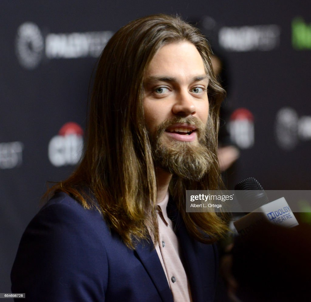 """The Paley Center For Media's 34th Annual PaleyFest Los Angeles - Opening Night Presentation: """"The Walking Dead"""" - Arrivals"""