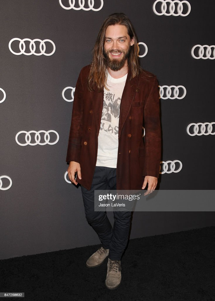 Audi Celebrates The 69th Emmys - Arrivals